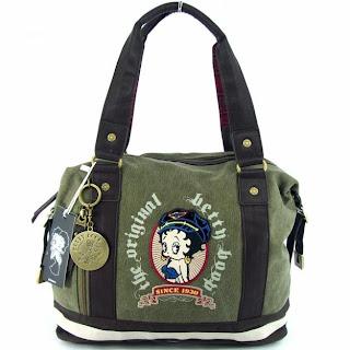 Handtaschen Betty Boop