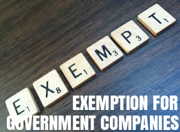 Exemption-to-Government-Companies-under-Companies-Act-2013