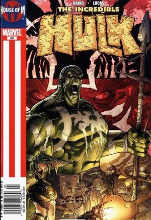 Incredible Hulk #83 PDF