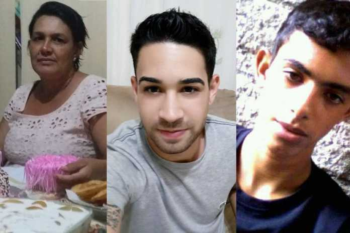 Acidente de trânsito mata mãe e três filhos na SP-191 em Mogi Mirim