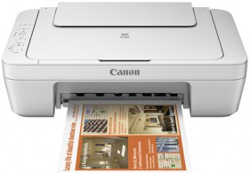 consisting of the cordless link for mobile publishing Canon MG2910 Driver Printer Download