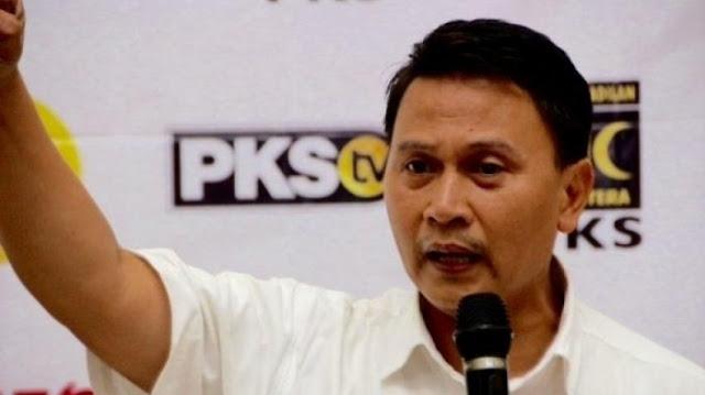 Jika Prabowo Cawapres Jokowi, Ini Sikap PKS