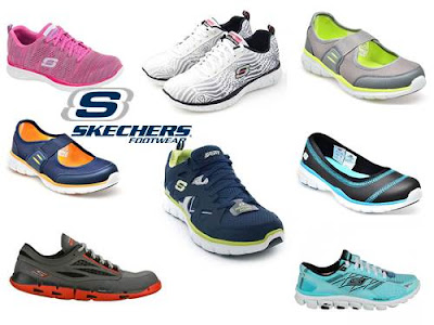 Harga Sepatu Skechers