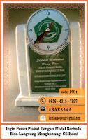 medali wisuda, papan nama acrylic, pembuatan piala