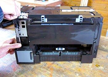 Epson WP-4020 ink