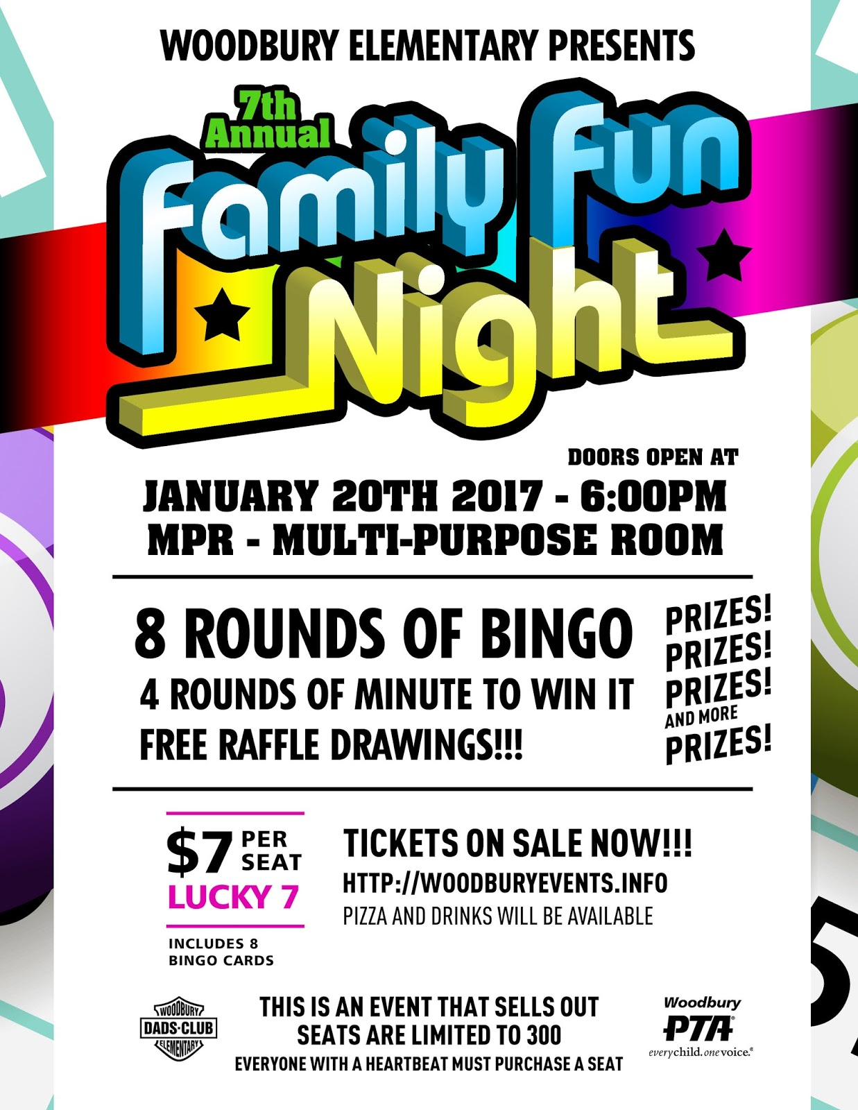 family fun night flyers - Dolap.magnetband.co