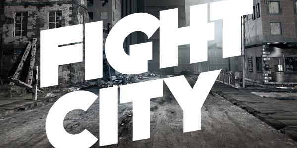 Chiil Live Shows Fight City