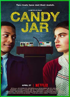 Candy Jar (2018) | DVDRip Latino HD GDrive 1 Link