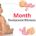 The Importance of Tracking Developmental Milestones - Weight Loss Stories