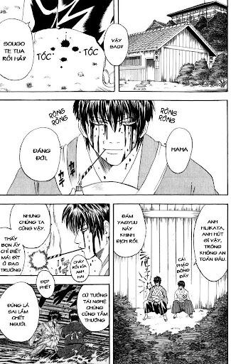 Gintama Chap 117 page 5 - Truyentranhaz.net