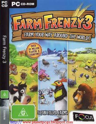 Download game farm frenzy 3 offline