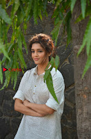 Actress Ritika Singh Stills in Denim Jeans at Sivalinga Movie Press Meet  0010.jpg