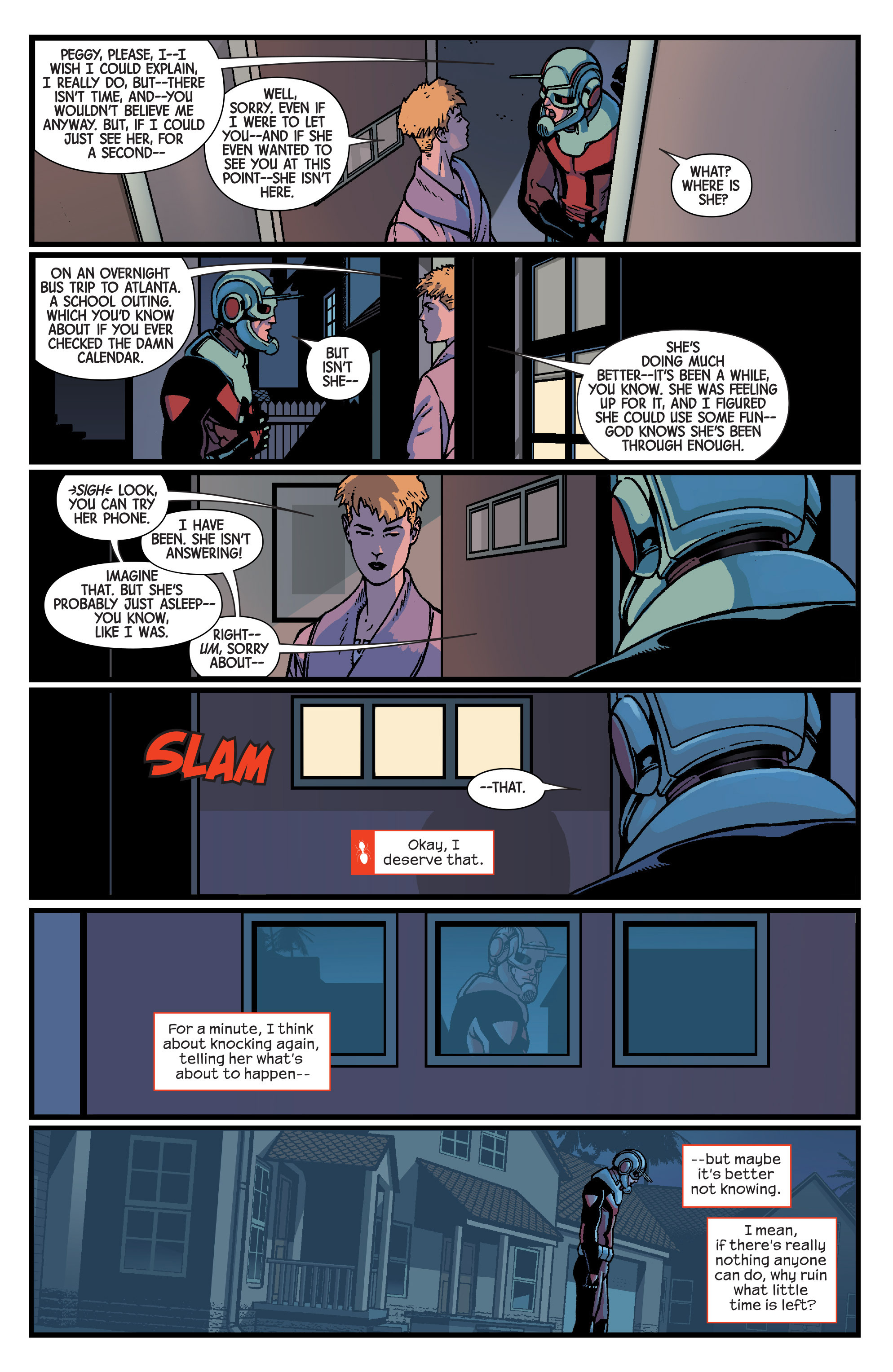Read online Ant-Man: Last Days comic -  Issue #Ant-Man: Last Days Full - 20