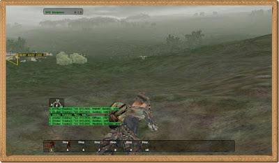 Arma Cold War Assault PC Games Gameplay