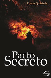 Resenha: Pacto Secreto, de Eliane Quintella 7
