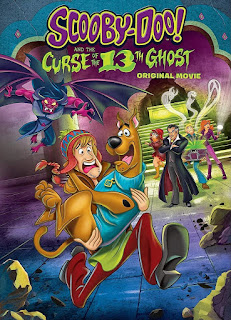 Scooby-Doo! and the Curse of the 13th Ghost (2019) Sub Indo