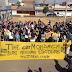 Depois da interferência de deputados, estudantes de Ceilândia fazem protesto contra censura