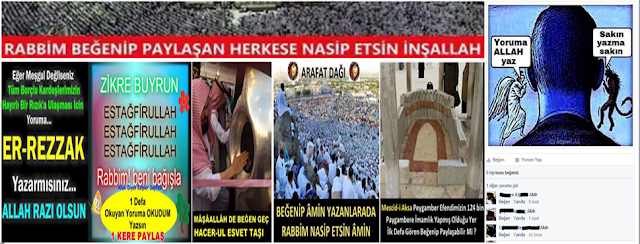rabbim nasip etsin