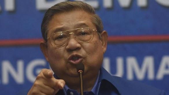 SBY soal TKA: Rakyat Harus Jadi Tuan Rumah di Negeri Sendiri
