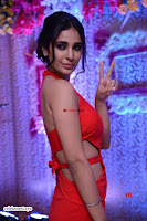 Alankrita new actress in Red Deep Neck Gown Stunning Pics ~  Exclusive Galleries 029.jpg