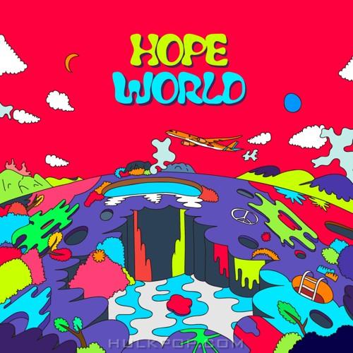 j-hope – Hope World (MIXTAPE) (ITUNES PLUS AAC M4A)