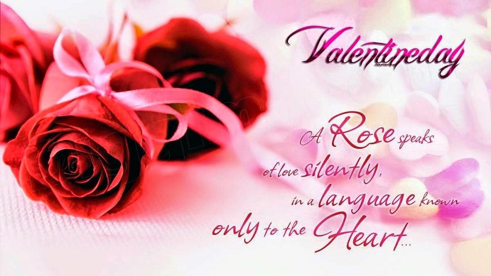 Valentines Day Shayari Happy Valentines Day Status For Whatsappfacebook