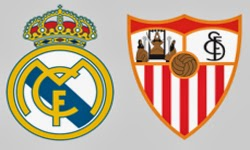 مشاهدة مباراة ريال مدريد وإشبيلية بث مباشر 26-3-2014 الدوري الأسباني
