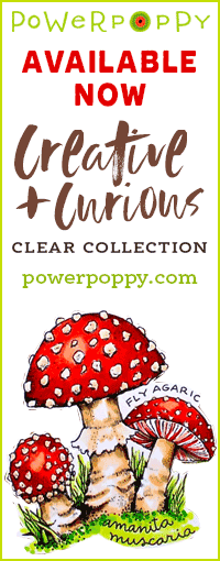 Shop Power Poppy!