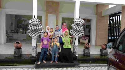 villa terbaik di pekanbaru