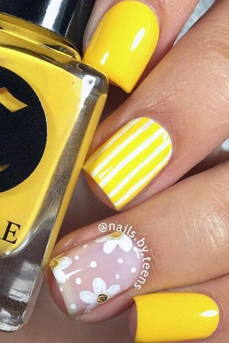SUMMER NAIL DESIGNS YOU CAN COPY