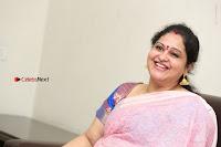 Actress Raasi Latest Pos in Saree at Lanka Movie Interview  0241.JPG