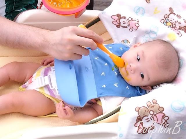 新手爸媽, 嬰兒食物處理器, 加固
