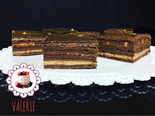 Opéra chocolat