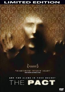 The Pact 2012, película dirigida por Nicholas McArthy.