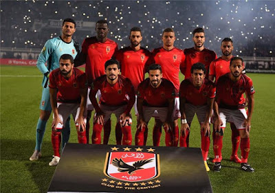 مشاهدة مباراة الاهلي والاسماعيلي القادمة 22-05-2019 بث مباشر فى الدوري المصري