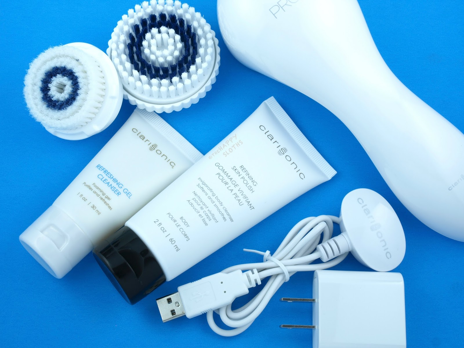 Clarisonic Smart Profile Review