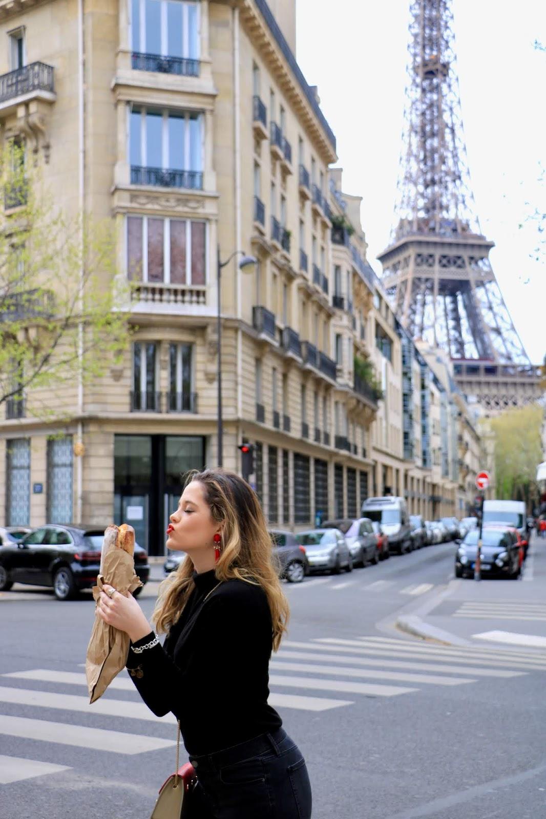 Paris long weekend ideas