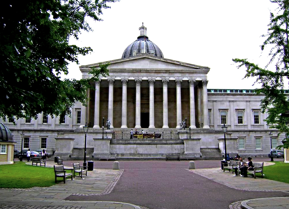 University College London (UCL) Institute for Environmental Design and Engineering (IEDE) Scholarship