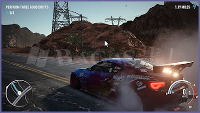 NFS ( Need for Speed ) Payback Gameplay