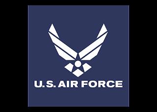 US Air Force Logo Vector