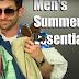 7 Summer Essentials από τον Youtuber Alpha M (video)