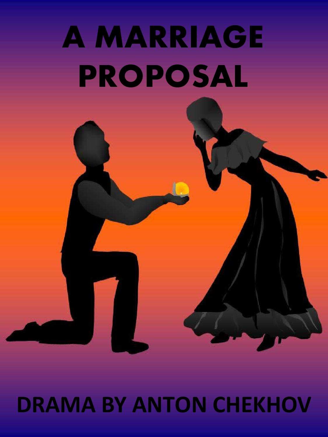 How To Accept A Marriage Proposal
