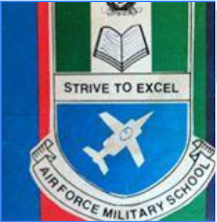 Air Force Military School (AFMS) Jos Admission List 2020/2021