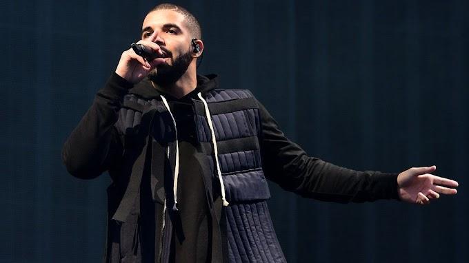 Drake Postpones His Amsterdam Concert Following Doctor's Orders