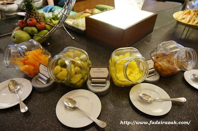 Citarasa Ramadan Buffet 2016 Cafe Lavista
