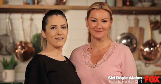 Belgin Binici Pınar Altuğ Atacan Fox Tv sizi böyle Alalım 2 Mayıs 2018