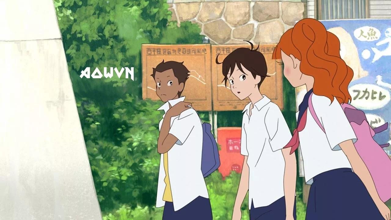 AowVN.org min%2B%25282%2529 - [ Anime 3gp Mp4 ] Yoake Tsugeru Lu no Uta | Vietsub - Movie Hay