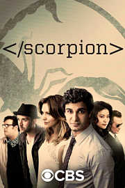 Scorpion Temporada 3×18 Online