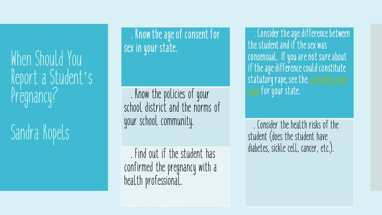 resources ohio statutory rape laws