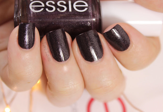 Essie Frock 'n Roll Nail Polish Swatches & Review